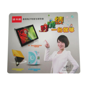 Promotion Mouse Pad for Cooperate Gift pictures & photos