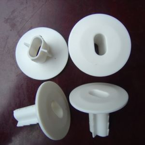 Bushing Feedthrough Wall Grommet for Dual Cable pictures & photos
