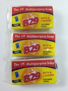 B29 (150g, 230g) for Laundry Soap, Soap Manufacturers, Wholesale Soap, Body Wash Soap, Care Soap, Skin Soap pictures & photos