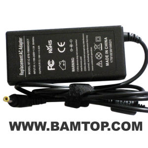 Toshiba AC Adapter 19v 3.42a 5.5*2.5mm