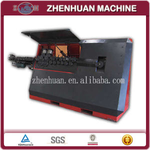 CNC Control Rebar Bending Machine pictures & photos