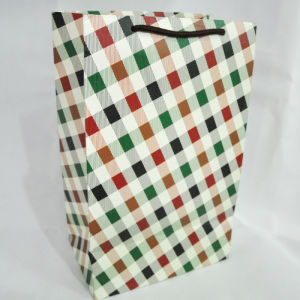 Laminated Paper Carrier Bags (GB-23) pictures & photos