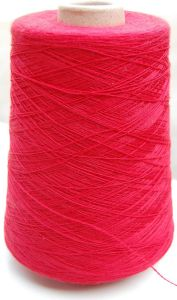 9~80nm Wool Nylon Blended Yarn pictures & photos