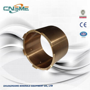 Frame Bushing Cone Crusher Spare Parts pictures & photos