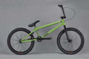 Somalia-Green BMX