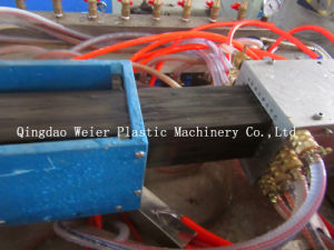 High Quality WPC Profile Extrusion Line Extrusion Machine pictures & photos