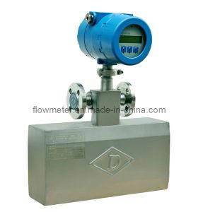 N15 Mass Flow Meter for Measuring Liquids