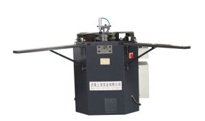 Aluminium Window Single Head Corner Crimping Machine of Window Machine (LMB-120)