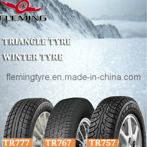 Winter Passenger Car Tire, Radial PCR Car Tires