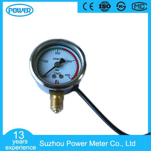 Factory Price High Quality CNG Pressure Gauge pictures & photos