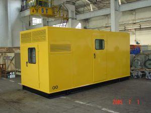 Super Silent Diesel Generator Sets