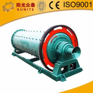 AAC Block Making Machine-Ball Mill pictures & photos