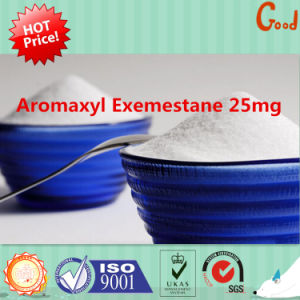 Steroid Post Cycle Therapy Aromaxyl Exemest 25mg pictures & photos