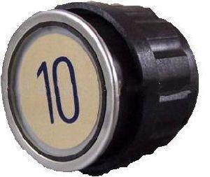 Push Button (D Type)