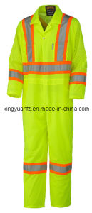 Safety Fireproof Euro Standard Coverall