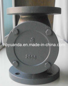 ANSI 125 CHECK VALVE pictures & photos