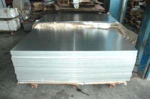 6063 Aluminum Alloy Sheet pictures & photos