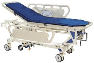 Hydraulic Stretcher for Normal Use pictures & photos
