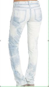 2013 Women′s Jeans (WMF9006#)