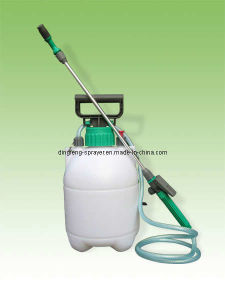 Pressure/Garden Sprayer (XFB(III)-4L) pictures & photos