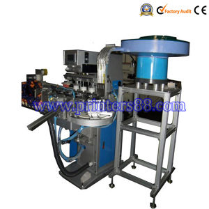 Automatic Cube Sizer Pad Printing Machine pictures & photos