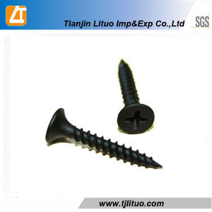 Hot Sale DIN18182 Bugle Head Phillips Phosphate Drywall Screw pictures & photos
