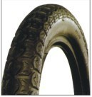 Motorcycles Tubeless Tyre 300-18 Made in China Tubeless Motorcycle Tyre with High Quality pictures & photos