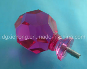 Acrylic Handle for Decorating Furniture (XH-C-0134)