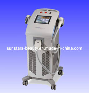 Elight + RF 2in1 Beauty Salon Machine Hair Removal