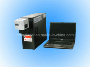 High Precision Fiber Laser Marking Machine (OBG-BM/L 10/20-III)
