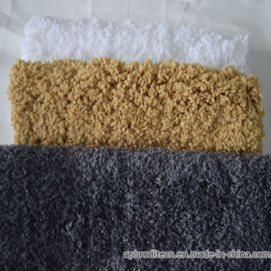 Polyester Colorful Tufted Area/Door/Bath Carpet Rug pictures & photos