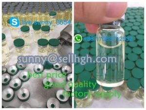 Muscle Enhancing Steroids Anapolon for Injectable Anabolic Steroids Hormone Liquid pictures & photos