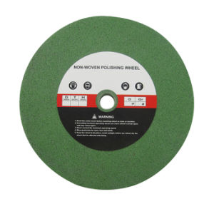 Centerless Grinding Wheel/Cutting Wheel/Abrasive Tool pictures & photos