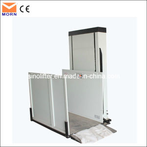 hydraulic wheelchair lifts