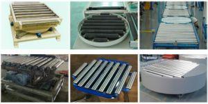 Turntalbe Conveyor/ Roller Conveyor Turntable pictures & photos
