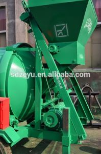 Portable Bucket Concrete Mixer Jzc350 pictures & photos