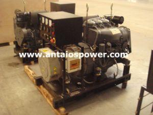 Deutz Generator Set (20kw-200kw, air cooled engine) pictures & photos
