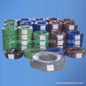 Flexible Control Cable (H05VV-F) pictures & photos