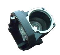 Aluminum Die Casting Precision Machining Gear Box