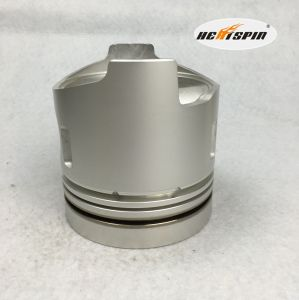 Engine Complete Piston 4D33 for Mitsubishi Spare Part Me016895 pictures & photos