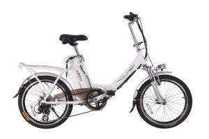 Electric Bicycle Folded (LN20F05)