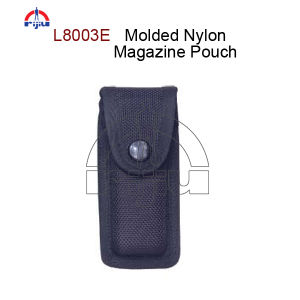 Molded Nylon Magazine Pouch (L8003E)