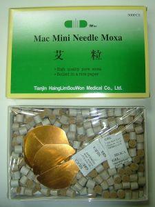 MAC Mini Moxa (500 PCS/Box) pictures & photos