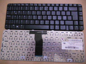 Laptop Keyboard Teclado for HP CQ50 NSK-H541e