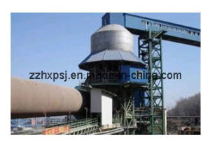 Vertical Preheater (300t/d) for Rotary Kiln pictures & photos
