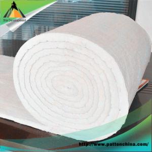 Excellent Tensile Strength Ceramic Fiber Blanket