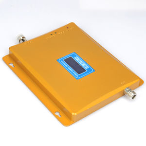 Mobile 900MHz Signal Booster GSM Signal Repeater (9916) pictures & photos