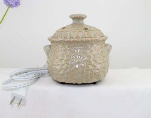Electric Fragrance Wax Warmer 13ce23171 pictures & photos