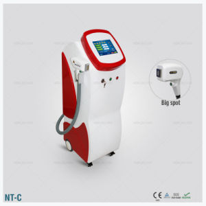 808 Nm Diode Laser Beauty Machine for Hair Removal pictures & photos