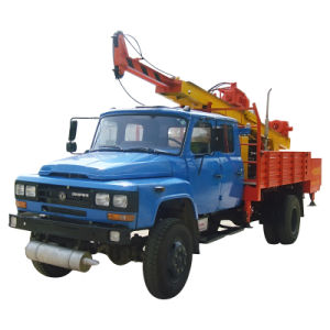 Drilling Rig (WFA5090DZJ)